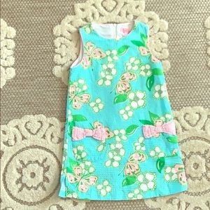 Lilly dress for summer beauty.